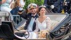 Karl Filip se v roce 2015 oženil s bývalou modelkou Sofií Hellqvistovou. Mají dva syny, Alexandra a Gabriela.