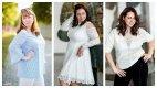 Bílá barva a světlé odstíny dodají outfitu šmrnc!
