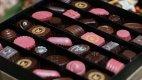 Tahle čokoládová bonboniéra je určitě originální dárek.