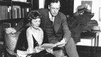 Amelia s manželem Georgem Putnamem (1931).
