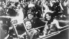 Asi poslední snímek Johna Kennedyho před osudným atentátem.