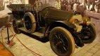 Auto, ve kterém v osudný den manželé jeli, je dnes exponátem Vojenského historického muzea ve Vídni.