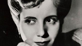 Eva Perónová (Evita): Argentinská Popelka