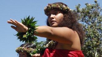 Havajská volná láska jako základ fungování království