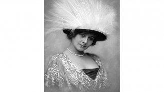 Andula Sedláčková (†80): Česká Sarah Bernhardt