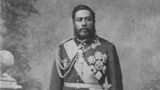 Havajský král Kalakaua: Vrátil lidu staré erotické obřady, prohrál v kartách státní peníze i část své říše