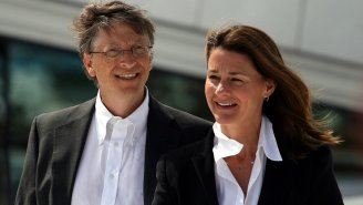 Bill a Melinda: Gatesovi letos oslavili 25. výročí svatby