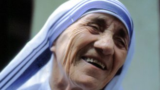 Matka Tereza (†87): Svatá, ale ne bezchybná