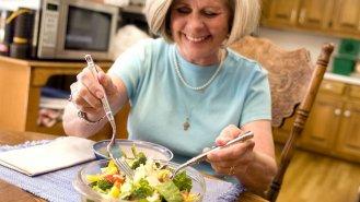 Jíst sezónní ovoce a zeleninu je pro tělo zdravější!