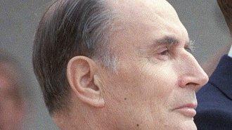 François Mitterrand (†79): Záletný prezident a jeho dvě ženy
