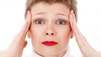 Novinka v boji s migrénou: Biologická léčba