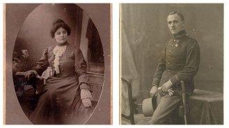 Příběh Kateřiny (narozené vroce 1895): Nenaplněná láska mojí prababičky