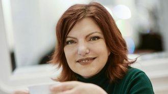 """Alena Mornštajnová: """"Snažím se myšlení svých postav porozumět."""""""
