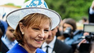 Margareta Rumunská (70): Královna bez království