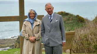 Charles a Camilla: Láska, která musela počkat