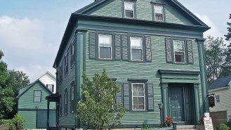 Lizzie Borden: Vražedkyně, nebo oběť?