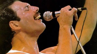 Freddie Mercury (†45): Celoživotní bitva se sebou samým