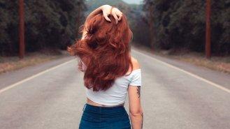 Lupy: postrach vlasů