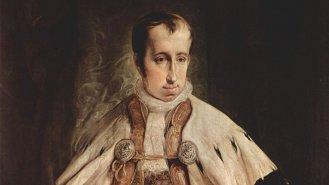 Ferdinand I. Dobrotivý (†82): Flegmatický císař působil slabomysně