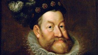 Císař Rudolf II.: Nespoutaný erotik, šílenec a otec brutálního vraha