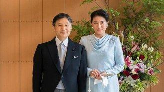 Naruhito a Masako: Jediný vládnoucí císařský pár na světě