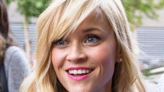 "Reese Witherspoon (46): Chytrá a podnikavá ""pravá"" blondýna"