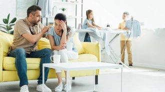 5 příznaků migrény