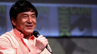 Jackie Chan (67): 11 kotrmelců v životě kung-fu legendy