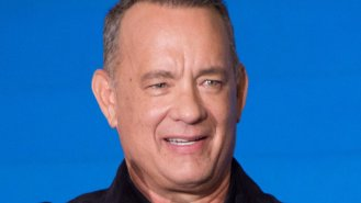 Tom Hanks (63): Slavný Forrest Gump