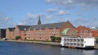 4 dny v Kodani