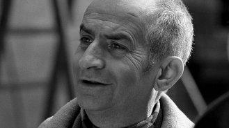 Louis de Funès(†68): Dal přednost nové lásce před nejstarším synem