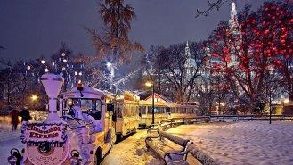 5 tipů na (ne)známé vánoční trhy