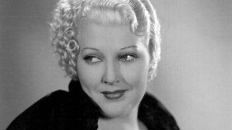 Thelma Todd (†29): Tajemná smrt hvězdy němého filmu