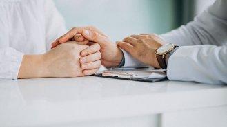 Příběh Karly (45): Sestřička a doktor