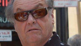 Jack Nicholson (82): Ze života bouřliváka