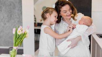 Příběh Milady (49): Tchyně nemá ráda své vnučky