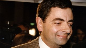 Rowan Atkinson (65): Místo do důchodu šel na rodičovskou dovolenou