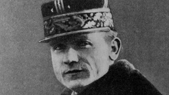 Milan Rastislav Štefánik (†38): Ženami milovaný potenciální prezident byl prý zavražděn...