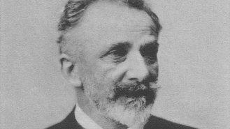 """Julius Zeyer (†59): Geniální estét si žil i """"trpěl"""" ve vlastním snovém světě"""