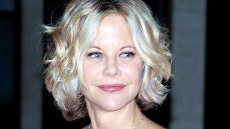 Meg Ryan (58): Kráska, která nemá štěstí v lásce