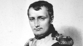 Napoleon (†51): Vášnivý milovník, který měl rád pikantérie a rozmanitost. A přitom opravdu miloval jedinou ženu...