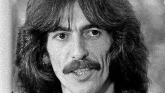 """George Harrison (†58): Miloval ženy, """"lítal"""" v drogách a nakonec """"uletěl"""" na duchovnu"""