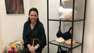 """Martina Reimerová: """"Pomáhám ženám řešit jejich trápení a nejistoty."""""""