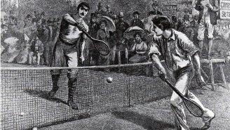 Vere St. Leger Goold (†55): Jediný finalista Wimbledonu, který byl odsouzen za vraždu
