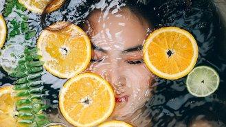 Vitaminy v kosmetice