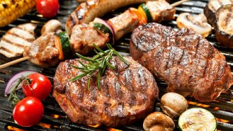 Barbecue neboli BBQ omáčka