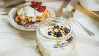 8 otázek a odpovědí o jogurtech