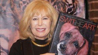 """Loretta Swit (82): Proč se """"šťabajzna"""" z M.A.S.H. nikdy nestala matkou?"""