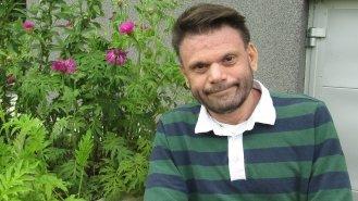Martin Kolár: Bylinář, který se zabývá naturopatií