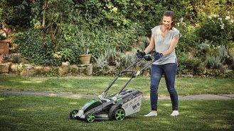 Jak správně vybrat sekačku na trávu